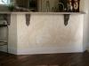 venetian plaster-basrelief